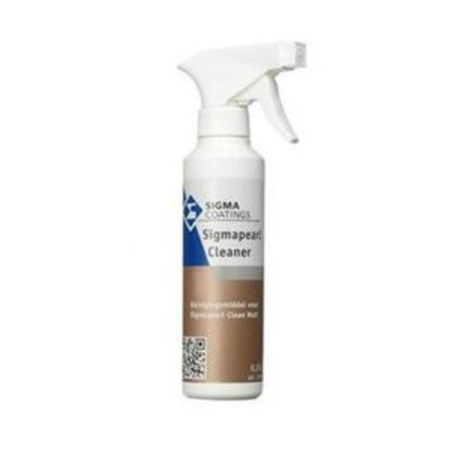 Sigma Sigmapearl Cleaner