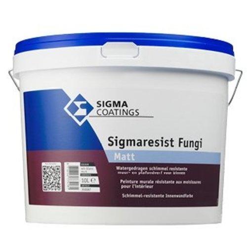 Sigma Sigmaresist Fungi Matt