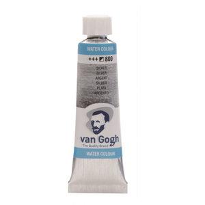 Royal Talens Van Gogh Aquarelverf Zilver