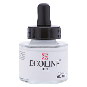 Royal Talens Ecoline Wit