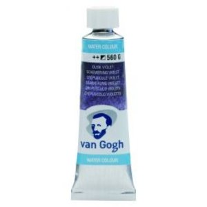 Royal Talens Van Gogh Aquarelverf Tube Quinacridon Purper Blauw