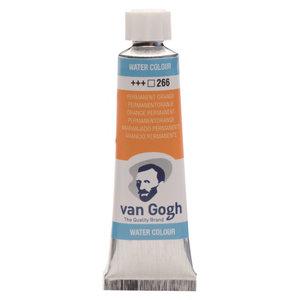 Royal Talens Van Gogh Aquarelverf Tube Permanentoranje