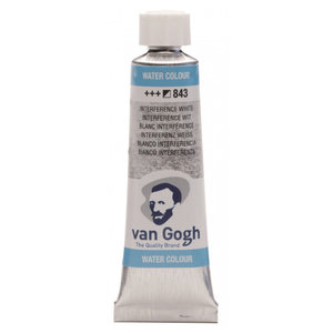 Royal Talens Van Gogh Aquarelverf Tube Interference Wit
