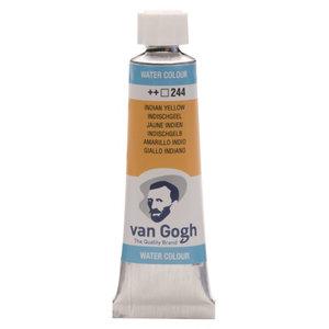 Royal Talens Van Gogh Aquarelverf Tube 10 ML Interference Indisch Geel