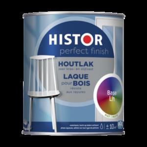 Histor Perfect Finish Houtlak Mat