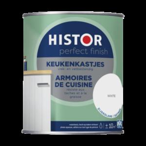 Histor Perfect Finish Keukenkastjes Zijdeglans