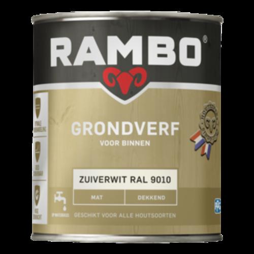 Rambo Grondverf Binnen Dekkend