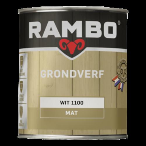 Rambo Grondverf Buiten Dekkend
