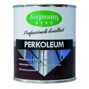 Koopmans Perkoleum 238 antiekblauw 750 ml
