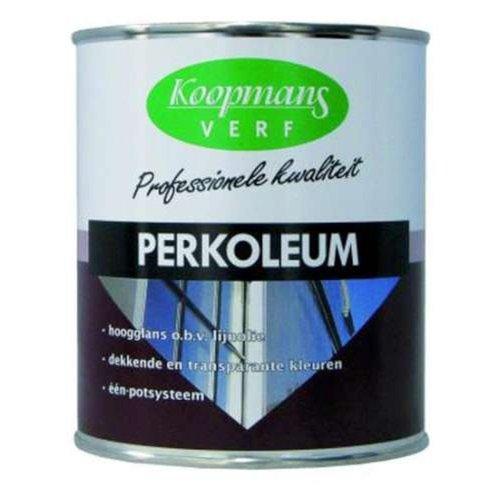 Koopmans Perkoleum transparant 217 grenen 750 ml