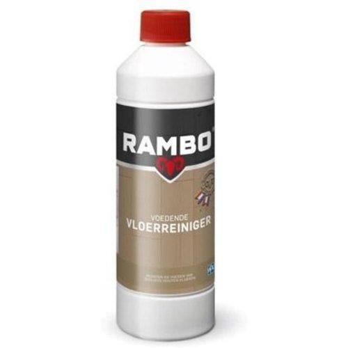Rambo Voedende Vloerreiniger - 500 ml Blank