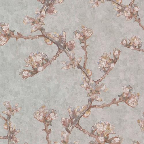 BN Wallcoverings Behang Van Gogh 220012