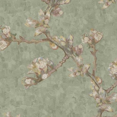 BN Wallcoverings Behang Van Gogh 220013