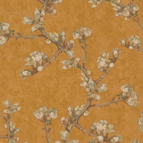 BN Wallcoverings Behang Van Gogh 220014