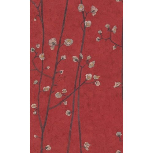 BN Wallcoverings Behang Van Gogh 220020
