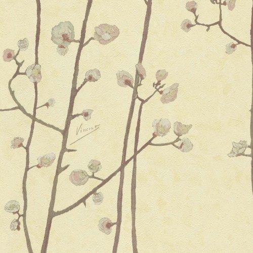 BN Wallcoverings Behang Van Gogh 220025