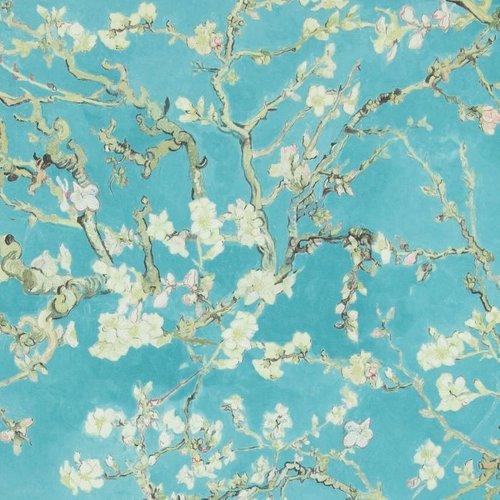 BN Wallcoverings Behang Van Gogh 17140