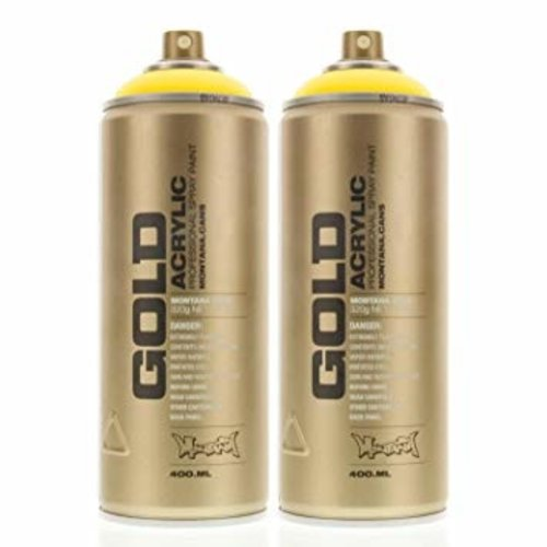 Montana Gold 400ML G1020 Citrus