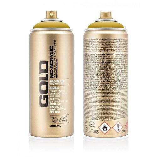 Montana Gold 400ML G1050 Curry