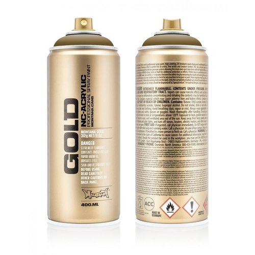 Montana Gold 400ML G1080 Everglade