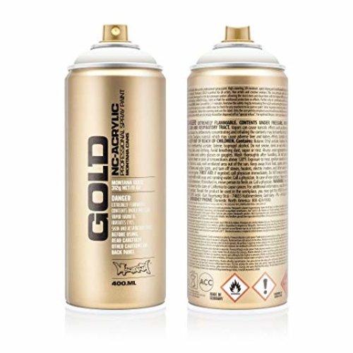 Montana Gold 400ML G7210 Dolomite
