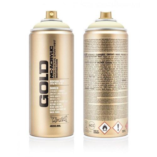 Montana Gold 400ML G8000 Elm