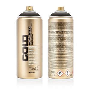 Montana Gold 400ML G8150 Concrete
