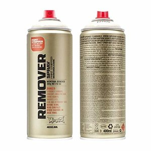 Montana Gold 400ML Remover Rm400