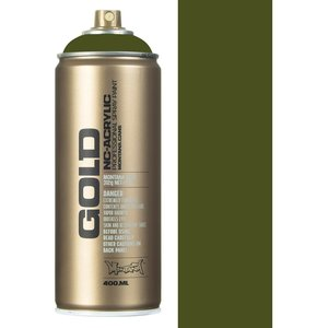 Montana Gold 400ML Gcl6340 Olive Green