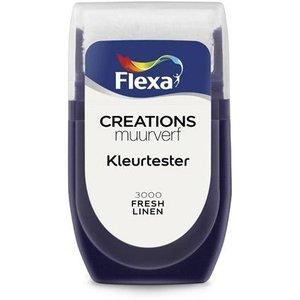 Flexa Kleurtester 3000 Fresh Linen