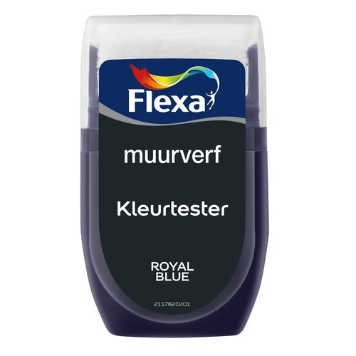 Flexa Kleurtester 3037 Royal Intrigue