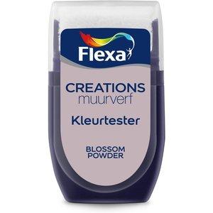 Flexa Kleurtester Blossom Powder