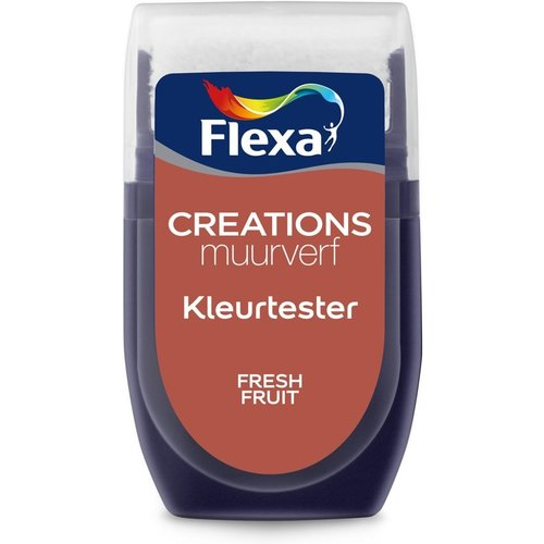 Flexa Kleurtester Fresh Fruit