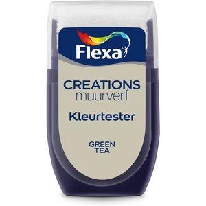 Flexa Kleurtester Green Tea