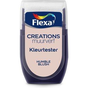 Flexa Kleurtester Humble Blush