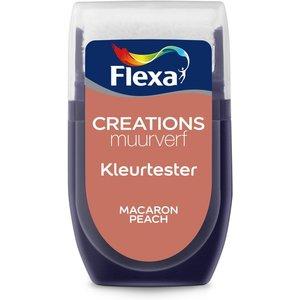 Flexa Kleurtester Macaron Peach