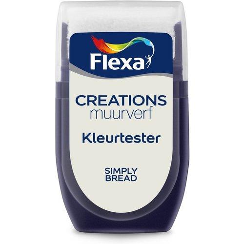 Flexa Kleurtester Simply Bread