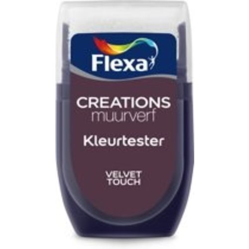 Flexa Kleurtester Velvet Touch