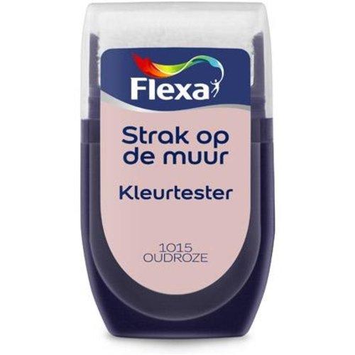 Flexa Kleurtester 1015 Oudroze