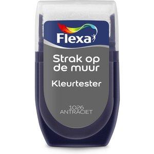 Flexa Kleurtester 1026 Antraciet
