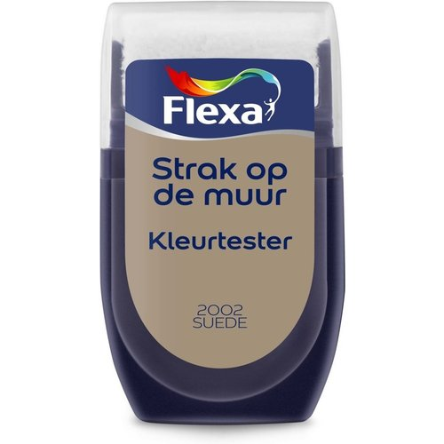 Flexa Kleurtester 2002 Suede