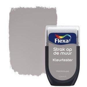 Flexa Kleurtester Heidetaupe