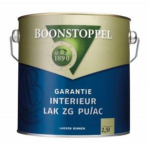Boonstoppel Garantie Interieur Lak Mat PU/AC