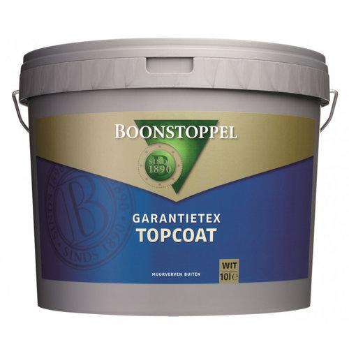 Boonstoppel Garantietex Topcoat