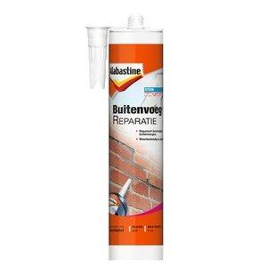 Alabastine Buitenvoegreparatie - 310 ml