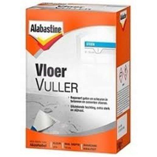 Alabastine Vloervuller - 1 kg