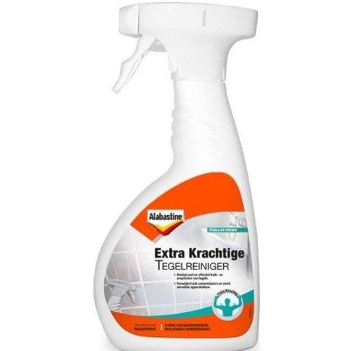 Alabastine Extra Krachtige Tegelreiniger - 500 ml