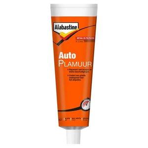 Alabastine Autoplamuur - 125 ml