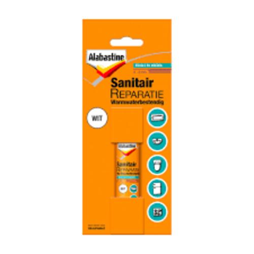 Alabastine Sanitair Reparatie - 12 ml