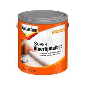 Alabastine Super Vloerlijmafbijt